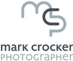 Mark Crocker Photographer Logo
