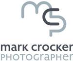 Mark Crocker Photographer Logo